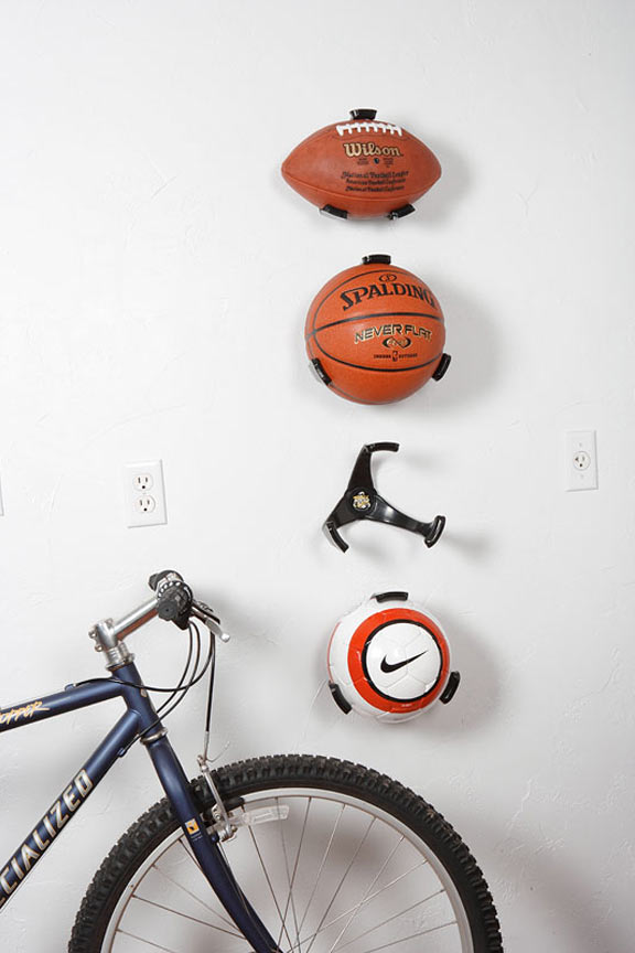 how to keep your garage clean
