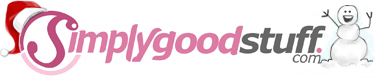 Simplygoodstuff.com - Get more good stuff for less green stuff. Your satisfaction is guaranteed.