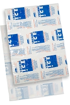 Techni Ice 2 Ply Hot And Cold Pack